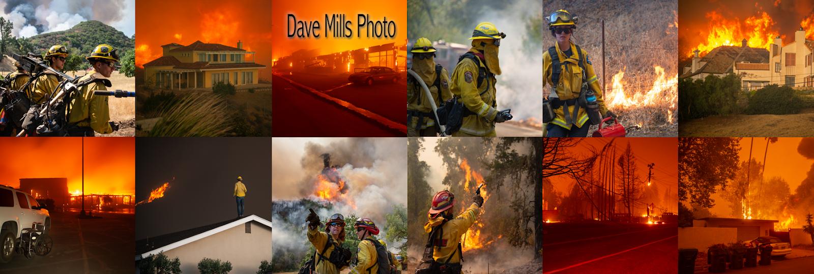 Dave Mills Photo