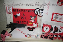 Cumple Mickey