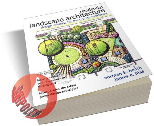 GFXampMore Residential Landscape Architecture Design Process For