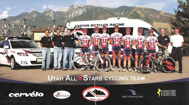 Canyon Bicycles Team