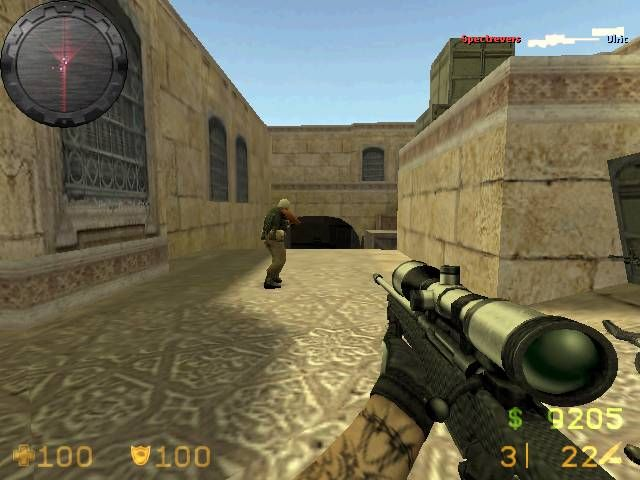 Counter Strike Carbon Download For PC