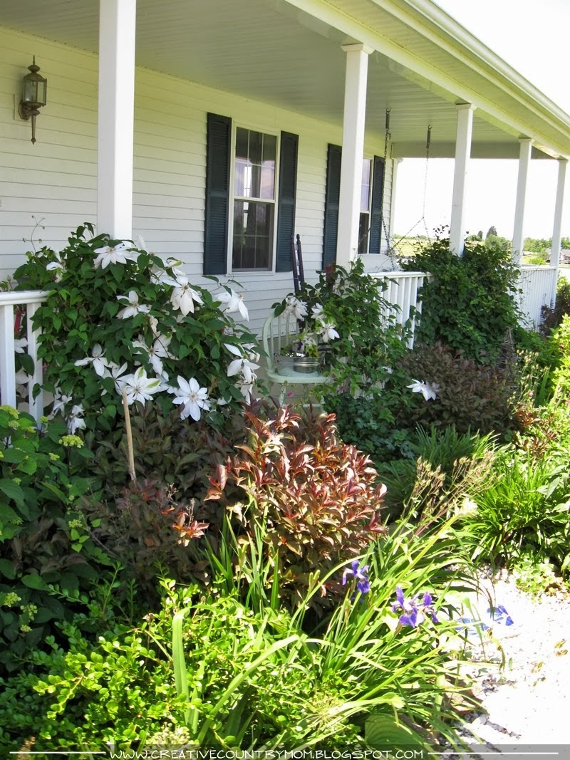 Cottage Garden Ideas Can Be Found Here!