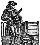 Fiddler's Dog