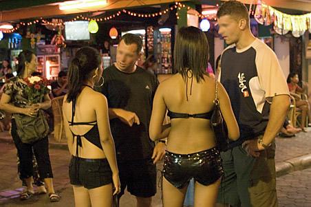gruppe sex thai kvinder i danmark