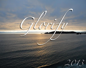 Glorify Calendar NOW ON SALE!