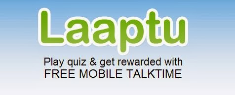 Laaptu Another Free Recharge Making Idea