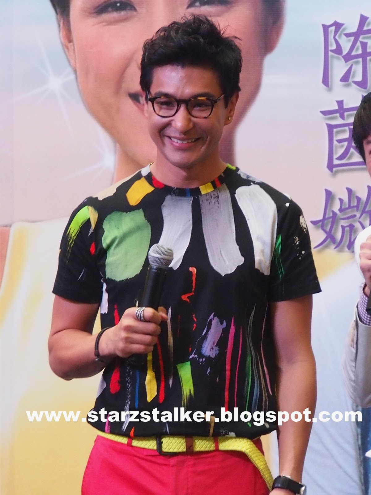 Ruco Chan Outbound Love