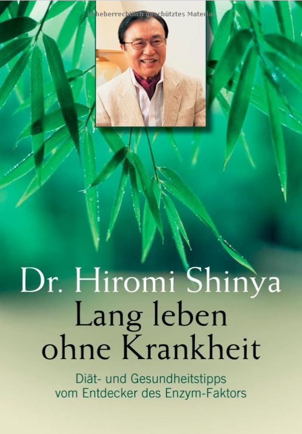 Lang Leben ohne Krankheit
