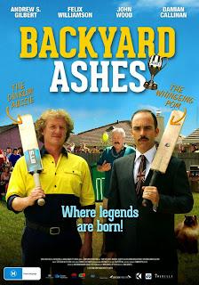 Watch Backyard Ashes (2013) movie free online