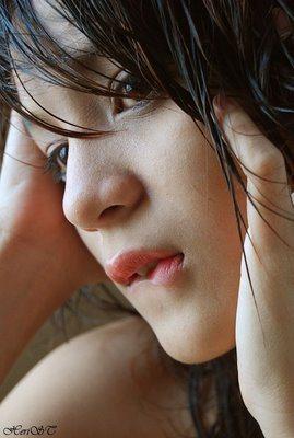 Sifat Wanita Menurut Bentuk Bibirnya