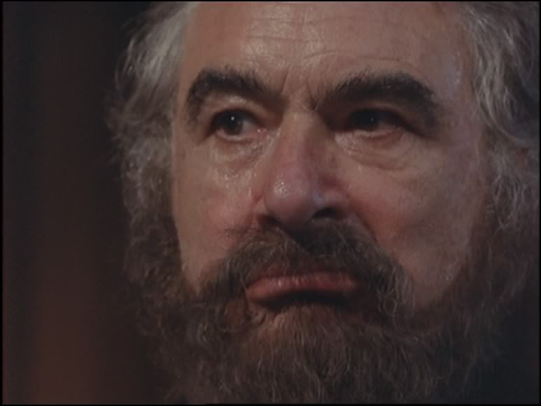 Conrad Phillips as Sir Eustace Brackenstall in the episode The Abbey Grange (1986)