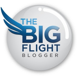 Official MAS Big Flight Blogger