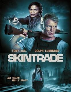 Skin Trade (2015) español Online latino Gratis