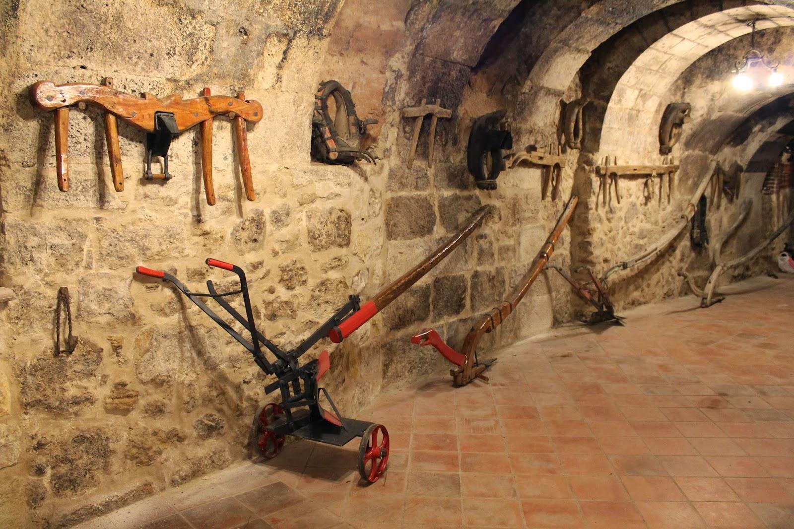 Museo del vino ribera del duero horarios tarifas y for Horario oficinas caja duero