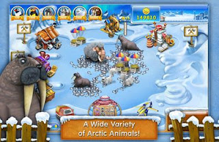 Game Android Farm Frenzy 3