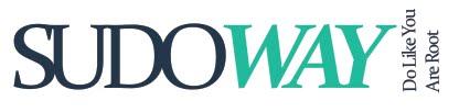 SudoWay.xyz - Website Untuk Komunitas Pengguna dan Pembelajaran GNU/Linux di Indonesia