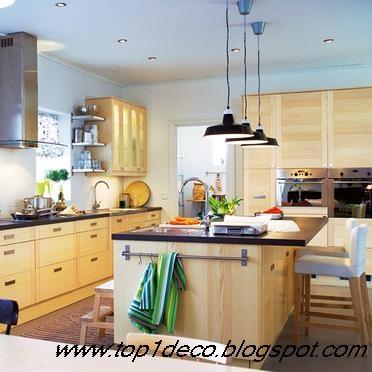 Deco style id e pour l 39 am nagement de la cuisine for Amenagement de la cuisine