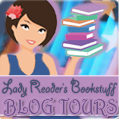 Lady Readers BookStuff Blog Tours