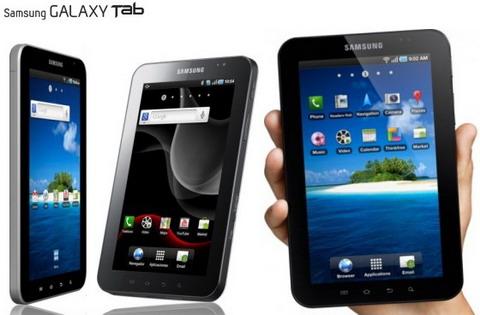 Tips Cara Mengatasi Galaxy Tab Yang Mati Mendadak