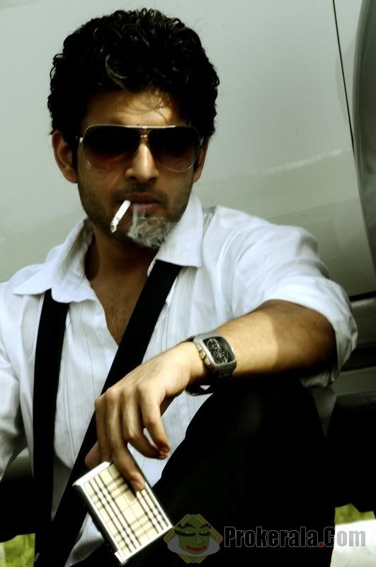 karan kundra new show gumraah on channel v as they say just because