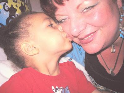 onelovejourney2012, one love journey, prune belly, kissed by an angel, nani's angel, jojo williams