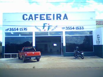 Cafeeira F.F- Congonhinhas