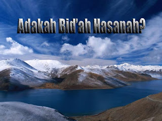 Imam Asy-Syaukani Menolak Pembagian Bid'ah (Semua Bid'ah adalah Sesat)