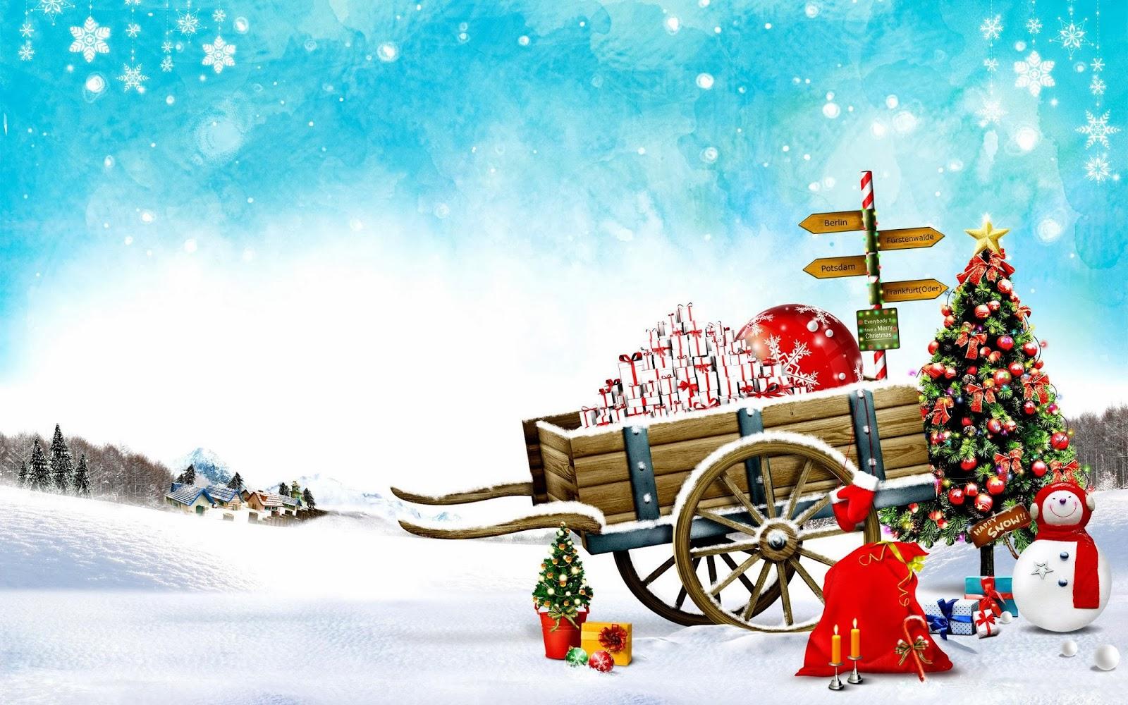 Imagenes De Tarjetas De Navidad Para Escribir Navidad Mágica 2019
