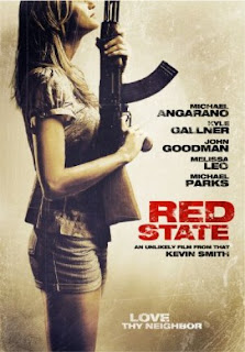 Kevin Smith's Red State offical poster