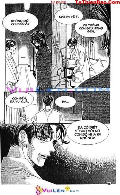Thiên Thần Bé Bỏng Chapter 10 - Trang 25