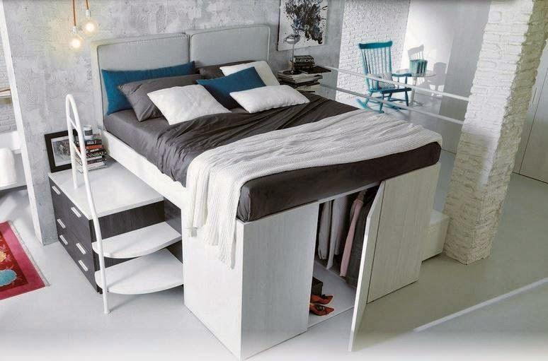 Arredamenti ballabio lissone e il letto lo mettiamo sotto for Arredamenti ballabio