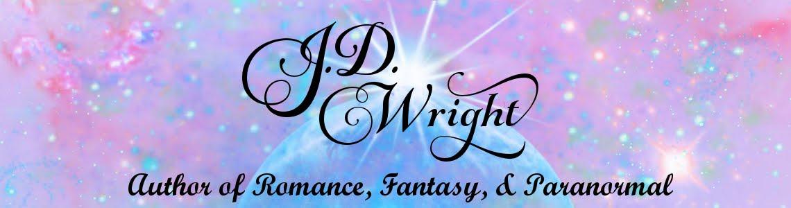 J.D. Wright