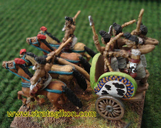 Heavy chariot#1