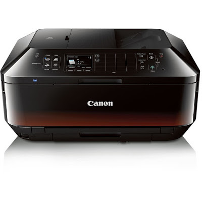 Canon PIXMA MX922 Wireless Color Photo Printer