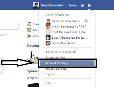 3 Simple Steps To Stop Facebook Notifications Sound