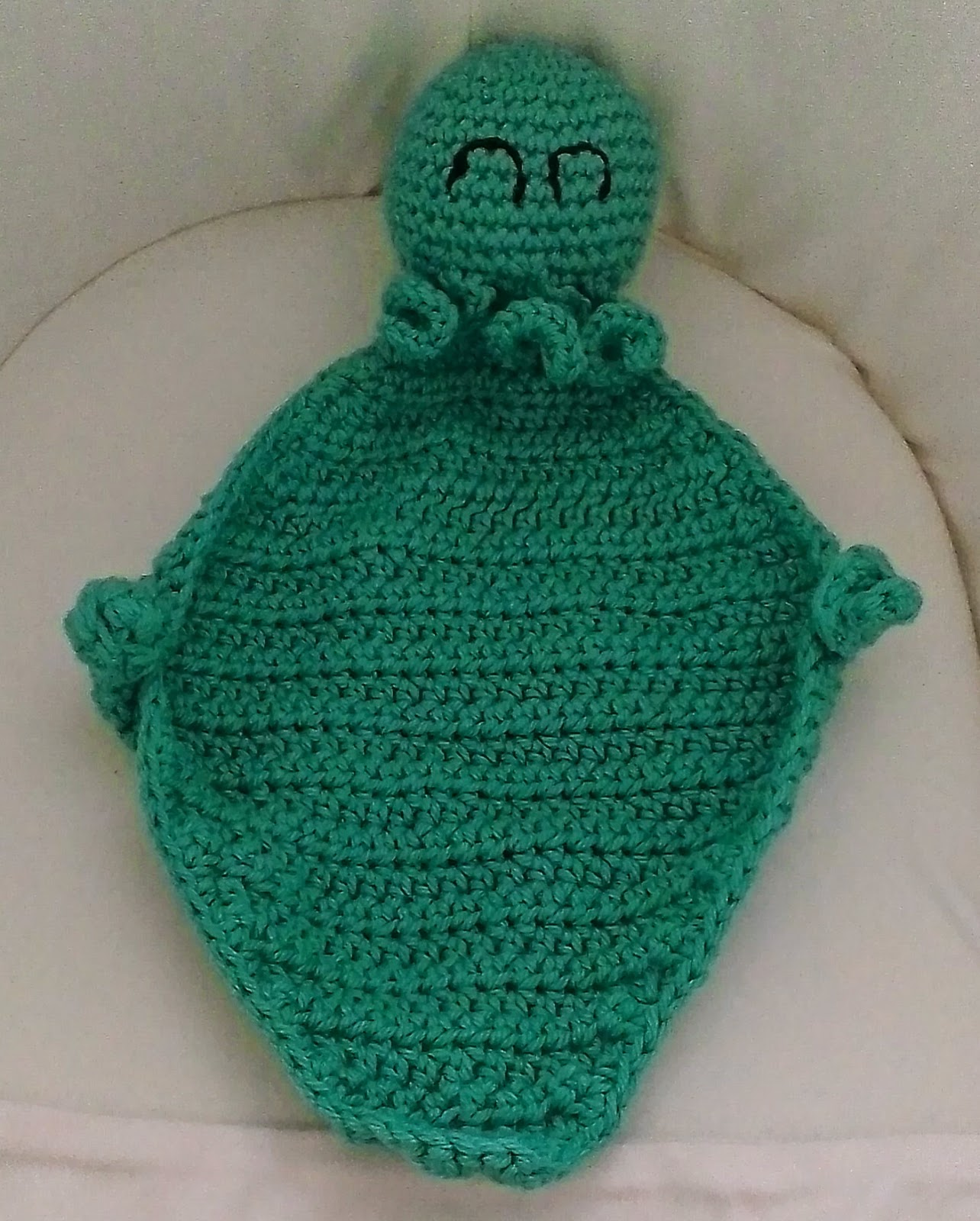 Crochet cthulhu beard hat chance of raine sleepy cthulhu waiting for the baby to arrive bankloansurffo Choice Image