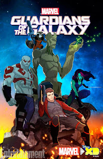 Guardians of the Galaxy: Origins Temporada 2