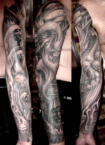 tattoos for men on arm sleevesTattoos For Men On Arm Half Sleeves