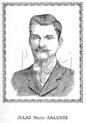 Nosso Patrono: Júlio Salusse