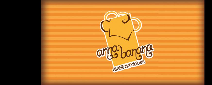 Anna Banana Ateliê de Doces