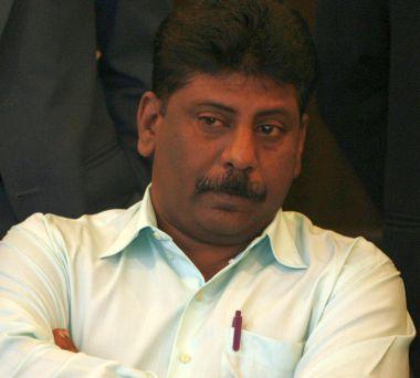 gambar P.Balasubramaniam meninggal