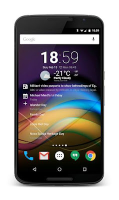 Chronus 5.3.3 APK for Android