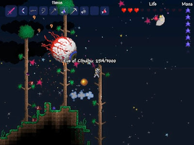 Terraria v1.0.6 cracked-THETA