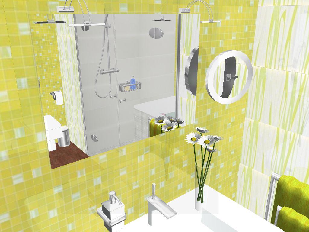 Nuestro proyecto del mes un ba o de matrimonio con spa - Proyectos de banos ...