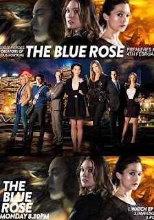 The Blue Rose 1×08
