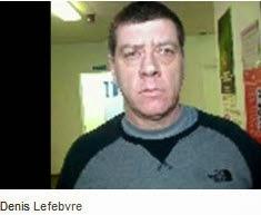Denis Lefebvre