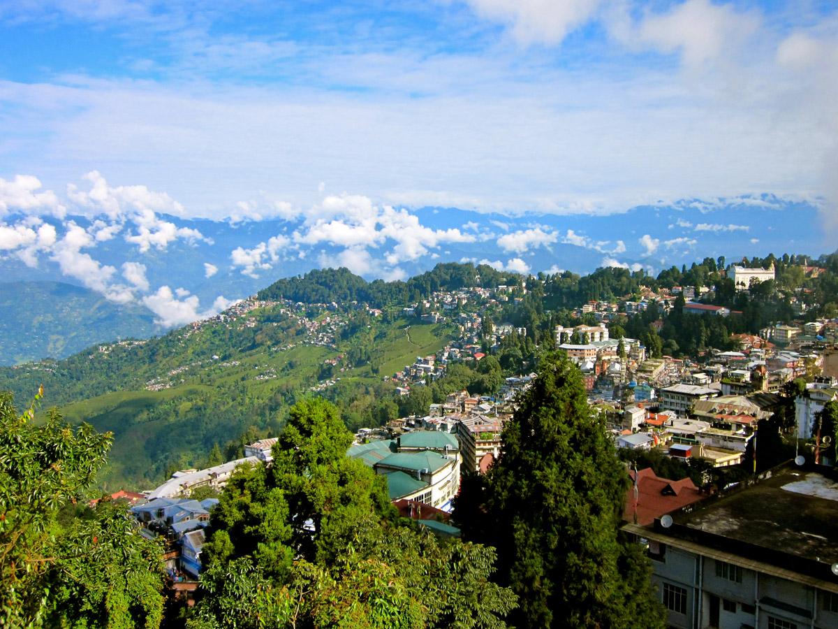 Summer vacation - Review of Shangri-la Regency