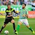 Dos goles de Kadir y poco más para que el Betis se clasifique en Copa (2-0)