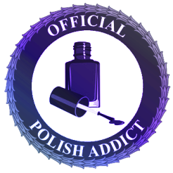 Yes, Its true, I am a polish addict