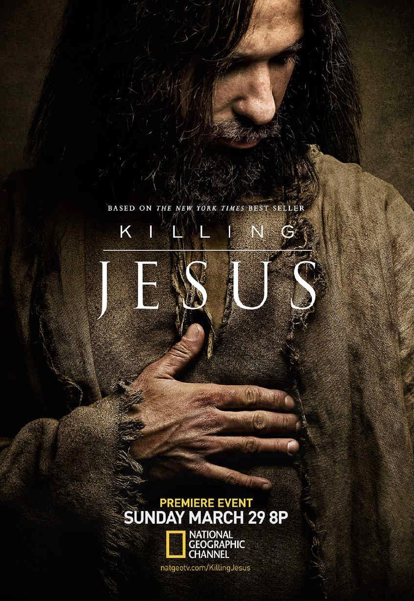 Killing Jesus 2015